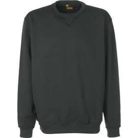 Carhartt Midweight Crewneck Pull Homme, black